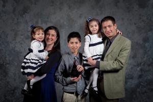 VELOSA-HERRERA  FAMILY