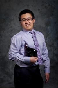 Dillon Chan
