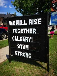 *Photo credit: United Way of Calgary & Area